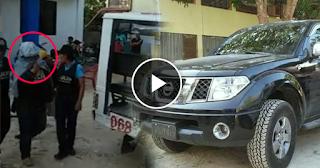 Watch: Bistado ang pulis na babae na galing pang Mindanao para magrescue sa mga naipit na Abu Sayaf sa Bohol!