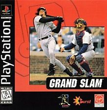 Grand Slam - PS1 - ISOs Download