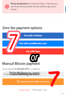 How to Convert your Bitcoin and Litcoin To Airtime with Bitrefill (Worldwide)