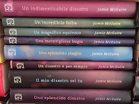 Image result for Uno splendido disastro serie
