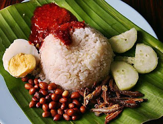 Kajian Tempatan: Jenis-Jenis Makan dalam Malaysia Mengikut Kaum