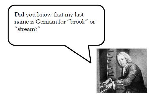 Composer trivia word balloons