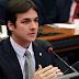 Deputado federal Pedro Cunha Lima assumirá a presidência do PSDB.