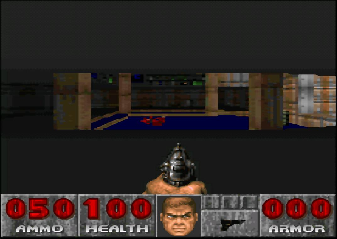 Doom For Snes