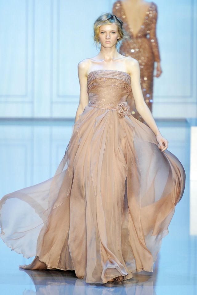 Haute Couture A/W11 Favourites