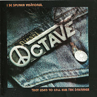 Octave - They Used To Call Him The Dreamer 1996 - Octavian Teodorescu