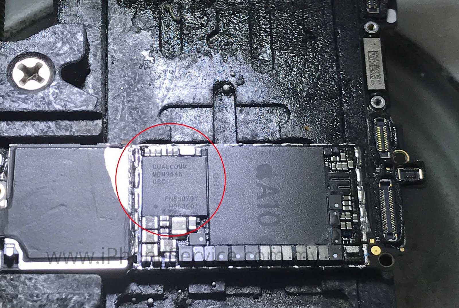 info for a81ce c38bb iPhone Repair Center Malaysia - Advanced Motherboard Repair: iPhone ...