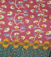 Kain Batik Prima 2549 Pink