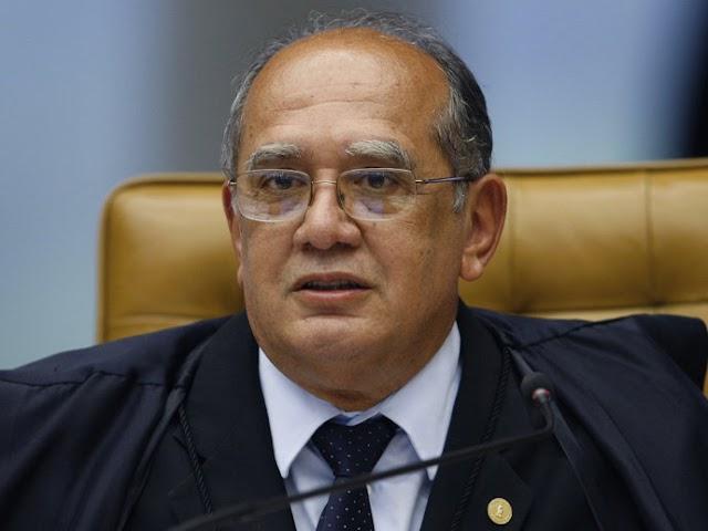 Gilmar Mendes não vê tentativa de obstrução da Lava Jato em declarações de Jucá