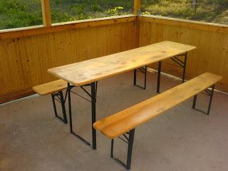 utilarea foisorului de casa, construire pavilion lemn, constructii, tamplarie,