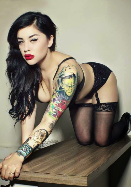 tattoos specially women