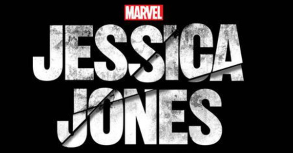 Marvel's Jessica Jones Netflix