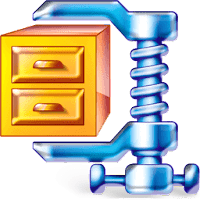 WinZip FileSeries FS