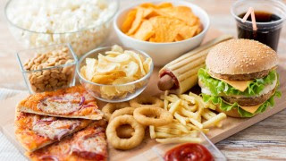 Possible Alzheimer's link Western Diet