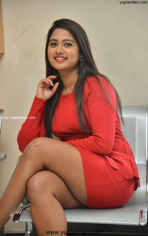 Chirashree Hot & Sexy Photos- Spicy Thigh, Navel Pictures