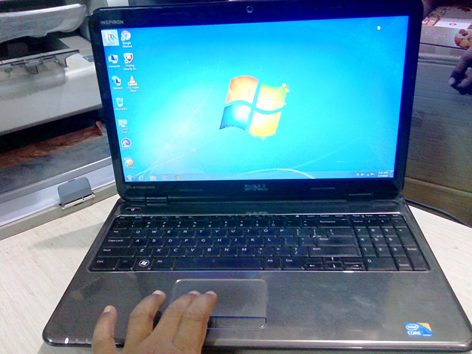 Dell bluetooth driver download for windows 7
