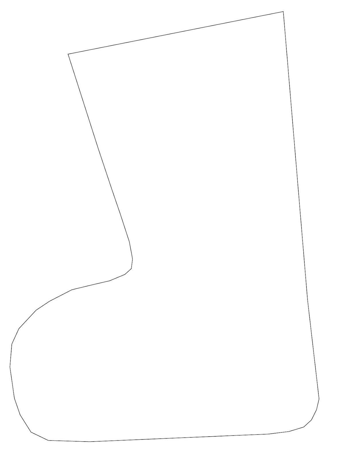 das erste t rchen des ars textura adventskalenders nikolausstiefel aus stoff und papier ars. Black Bedroom Furniture Sets. Home Design Ideas