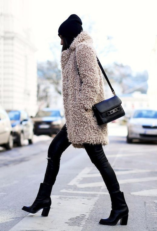 Winter Fashion 2018/2019 Outfit