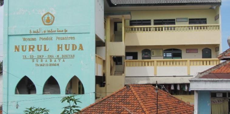 Daftar Alamat Dan Nomor Telepon Pesantren Di Surabaya