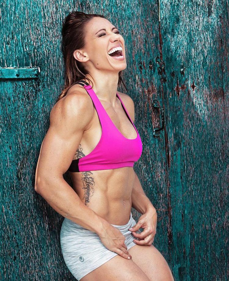 Miranda Oldroy