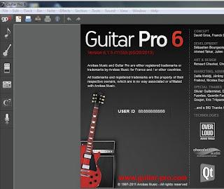 Soundbank Guitar Pro 6 For Mac