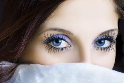 How to Grow Eyelashes Longer | Make Up Tips - Nail Art ...