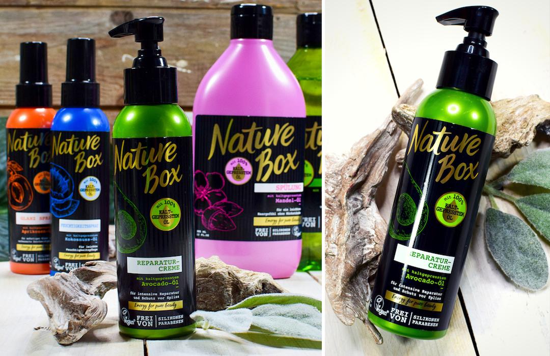 was können die Nature Box Produkte, wie gut ist Nature Box