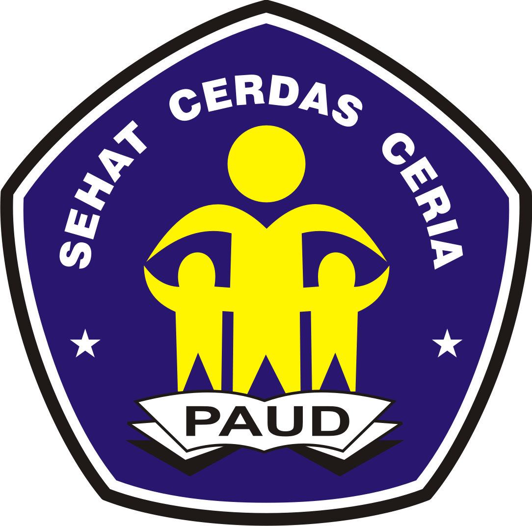 Logo Pendidikan Anak Usia Dini ( PAUD )