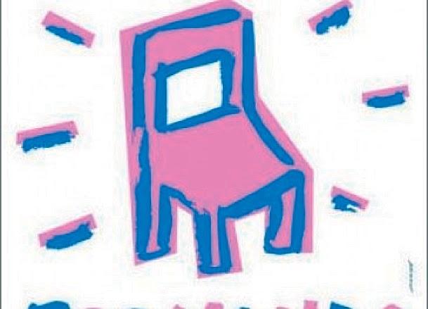 Torrelavega cruce de caminos pi lagos la filmoteca regional proyectar ma ana viernes en - La silla de fernando ...