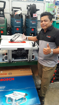 Thailand Table Saw Bosch Tools delivery