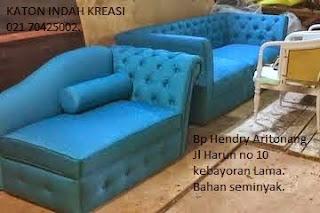 reparasi sofa daerah pamulang