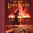 Percy Jackson: The Battle of the Labyrinth