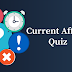 Current Affairs Quiz: 27 December 2017