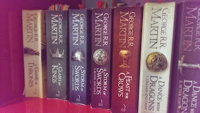 GAME: 4 questions for A Song of Ice and Fire fans