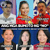Netizens Lambasts the 6 Representatives Who Voted NO for Bayanihan 2 Measures