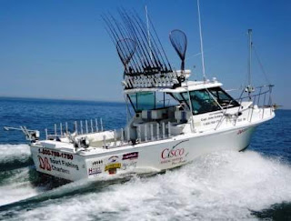 Sports fishing charter a Massive Sucess