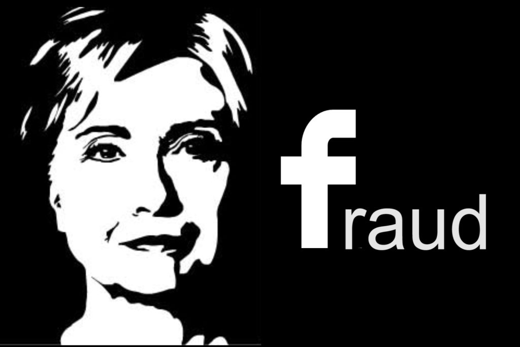 AFI. (Oct. 27, 2017). Hillary paid Facebook to rig elections while colluding with Russian Uranium One. Americans for Innovations.