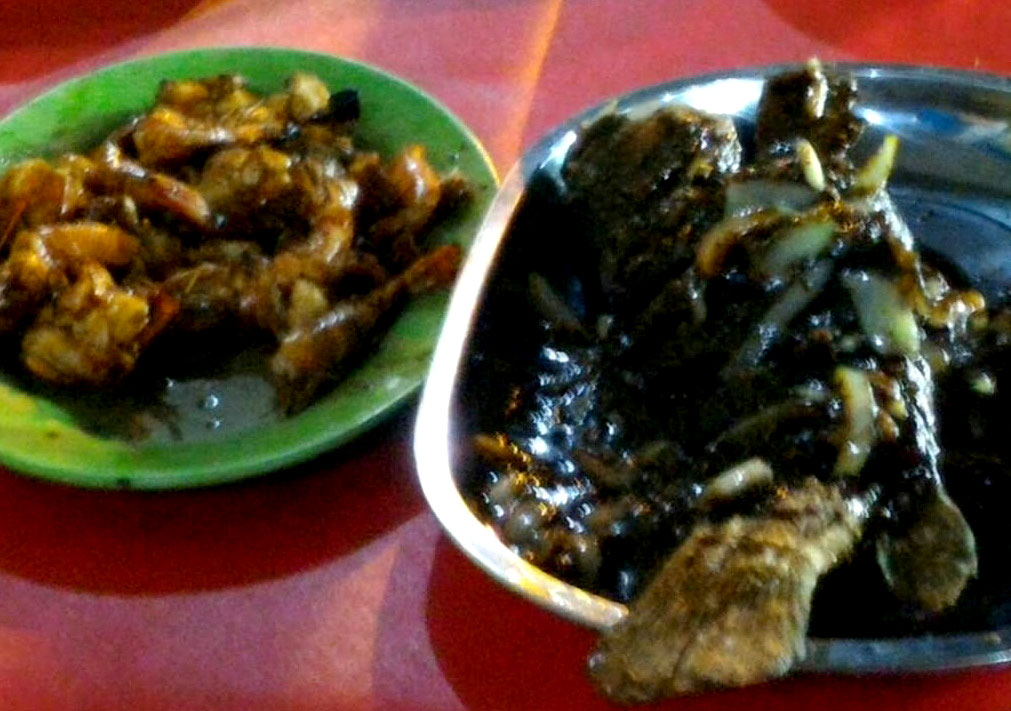 aliong seafood