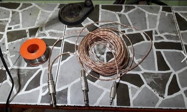 Tips Memilih Antena Televisi Bagus Jenis Kabel Coaxial Terbaru 2019