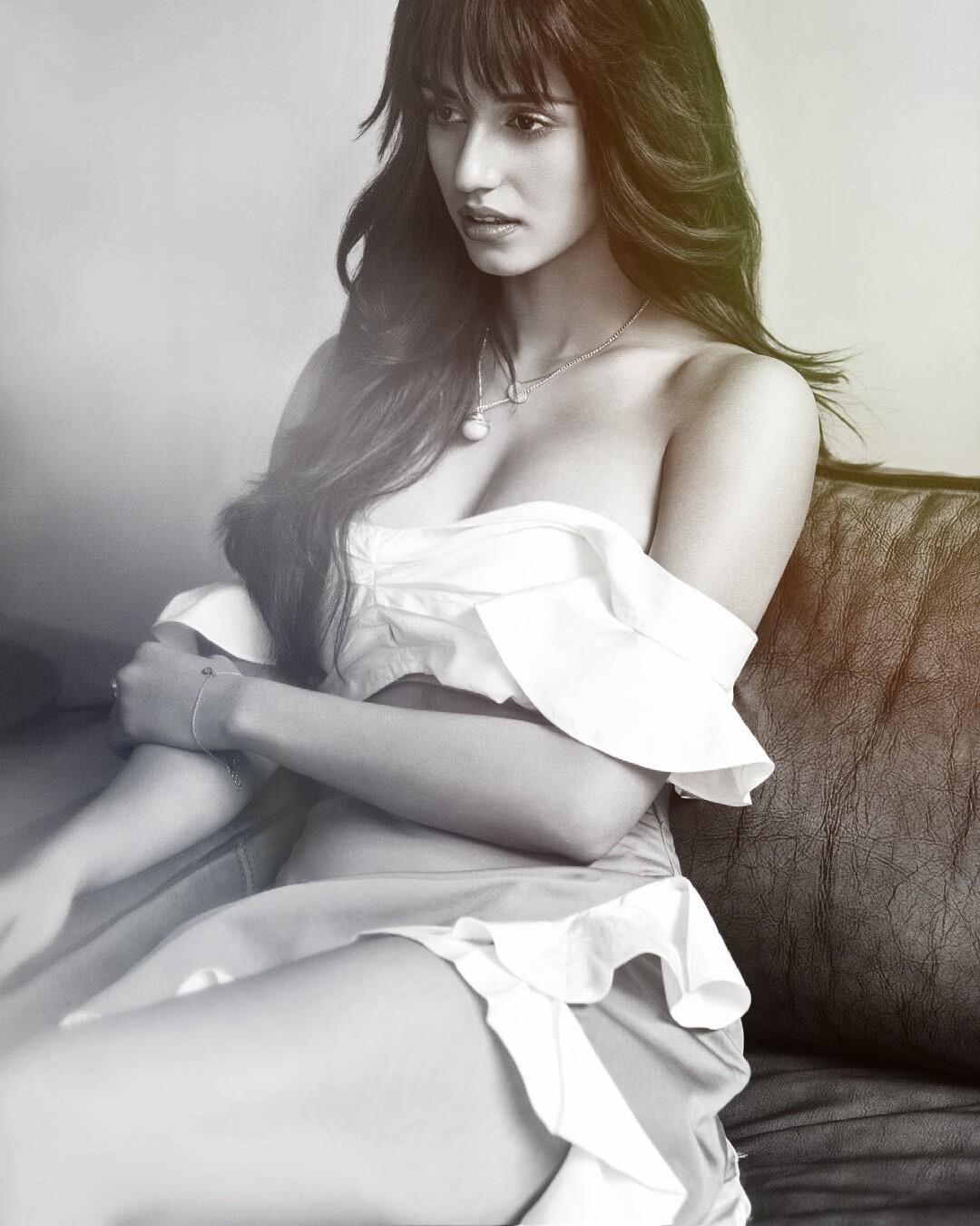 Disha patani sexy photoshoot 2018