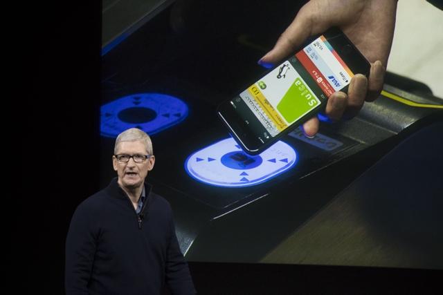 Apple quiere que tu iPhone sea tu próxima identificación oficial
