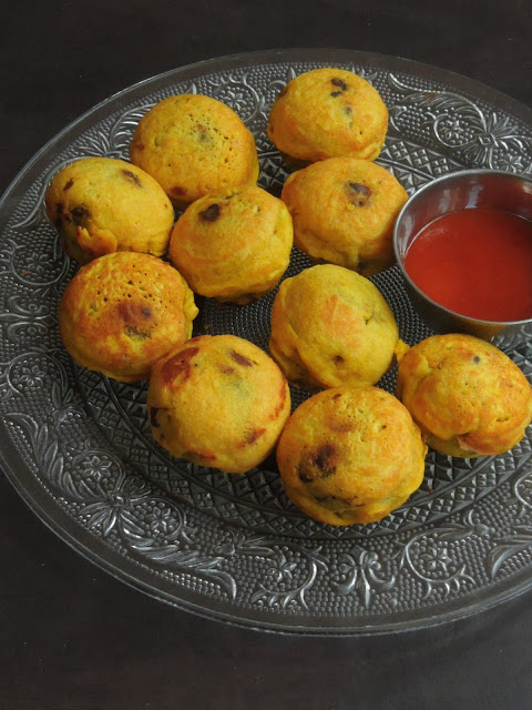Rajma Batata Vada, Vegan Rajma Batata vada.jpg