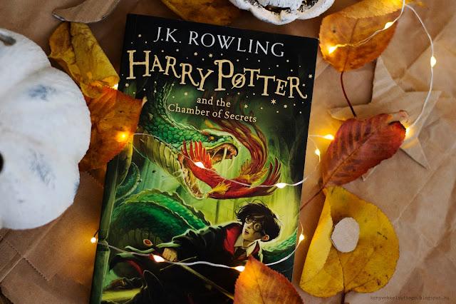 The Heir of Slytherin | Harry Potter és a titkok kamrája
