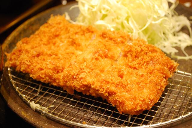 Tonkatsu Pork Cutlet. Tokyo Consult. TokyoConsult.