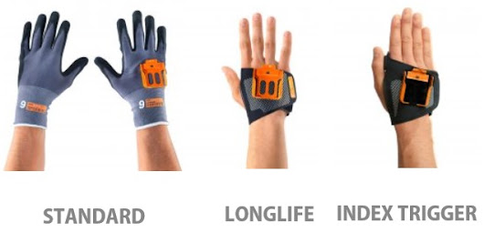 ALBIS PLASTIC and BASF Optimize Smart Glove