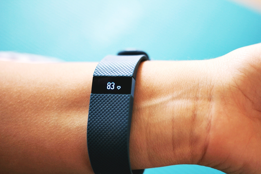 fitbit puls strtching