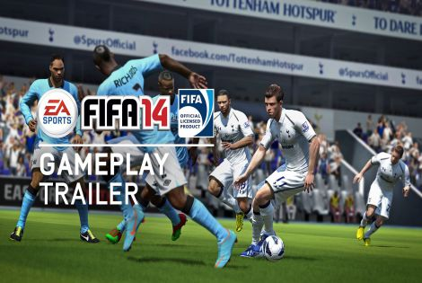 Download Fifa 14 Game For PC