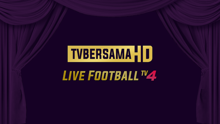 LIVE Streaming Football Today with Android/iPhone | Nonton Bola 4 2019