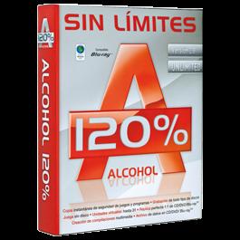Alcohol 120% 2.0.2.3931 Full Crack - Free Full Software