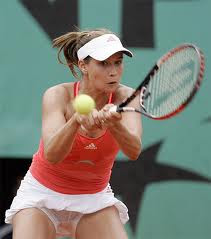 Is Atllish Russian Woman Tennis 17
